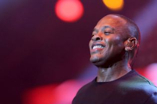 Here's a Snippet From Dr. Dre's New Album