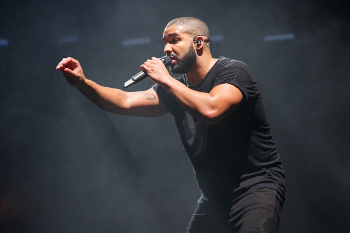 Drake Trolls Meek Mill, Brings Out Kanye West, Pharrell, Travi$ Scott at OVO Fest