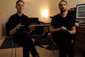 HONNE Speaks on the Importance of Friendship and More in New Documentary