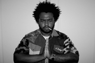 James Fauntleroy - Magic