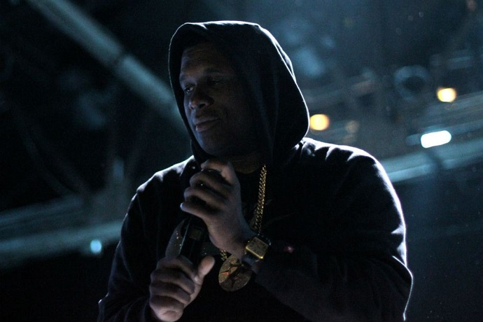 """Jay Electronica Believes the Rap Game Is """"Full of Cowards"""""""