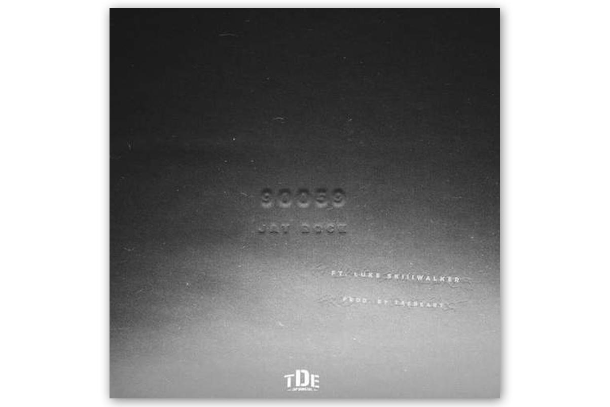 Jay Rock featuring Lance Skiiiwalker - 90059