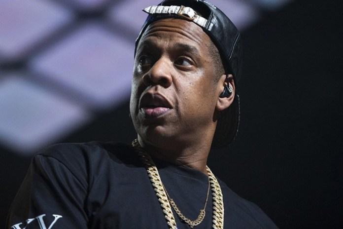 Jay Z Shares New TIDAL Playlist, 'Summer Sauce 2'