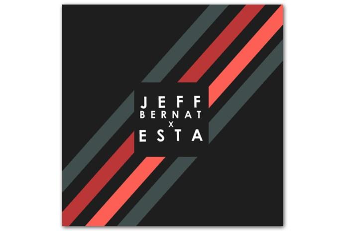 Jeff Bernat - Deep Inside You (Produced by esta.)