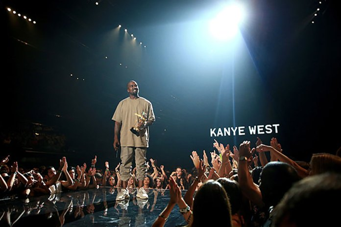 "Kanye Says ""Everyone Gets Yeezys"" If He Becomes President"