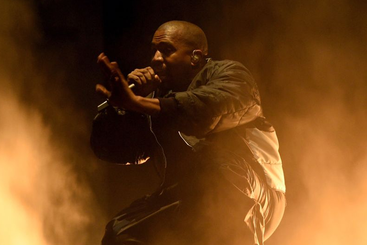 Kanye West, Travi$ Scott, Vic Mensa, Chance the Rapper & More to Perform at Summer Ends Festival