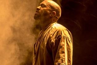 "Kanye West Will Win the ""Michael Jackson Video Vanguard Award"" at the 2015 MTV VMAs"