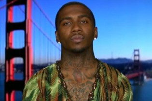 Lil B Explains His Support for Bernie Sanders on CNN