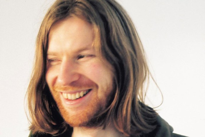 Listen to Two New Aphex Twin Tracks Under His AFX Banner