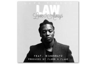 Lupe Fiasco featuring SimonSayz - LAW (LoveAllWays)