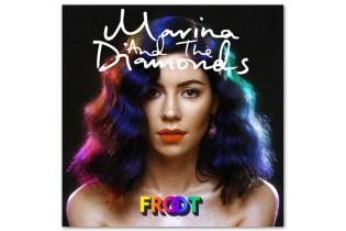 PREMIERE: Marina and The Diamonds - Froot (Modern Machines Remix)