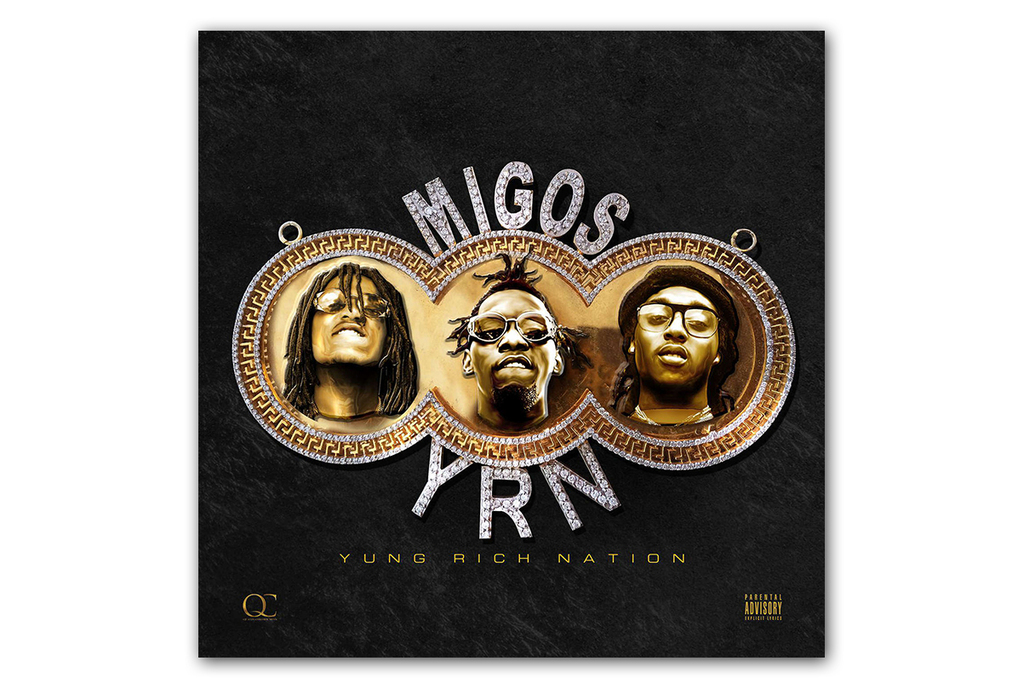 Migos - Young Rich Nation (Review)