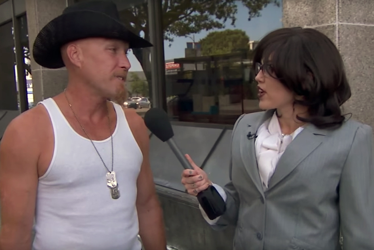 Miley Cyrus Goes Undercover to Find Out What People Think of Her