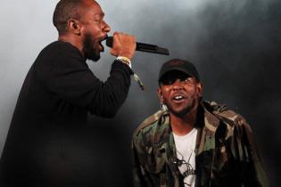 Mos Def (Yasiin Bey) & Kendrick Lamar Join Forces at Osheaga