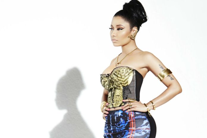 Nicki Minaj Calls Out Miley Cyrus After Accepting Best Hip-Hop Video at the VMAs