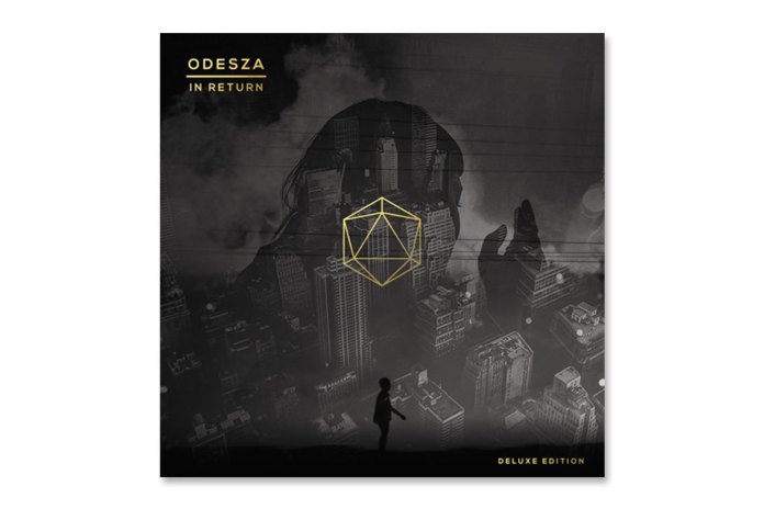 ODESZA Announce Deluxe 'In Return' and Share Track featuring Little Dragon
