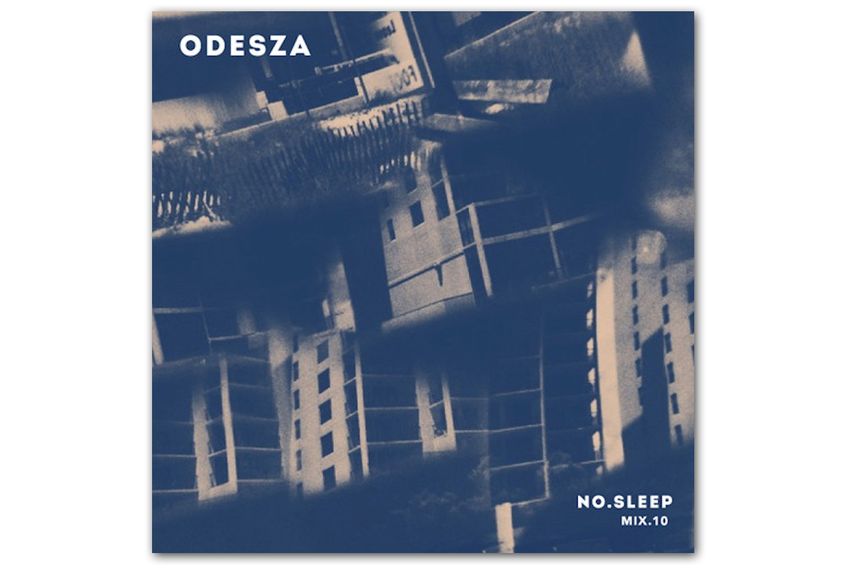 ODESZA Plays esta., Sango, Mura Masa & More in New Mix