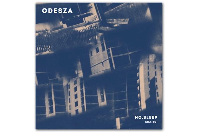 ODESZA Plays esta., Sango, Mura Masa & More in New Mix