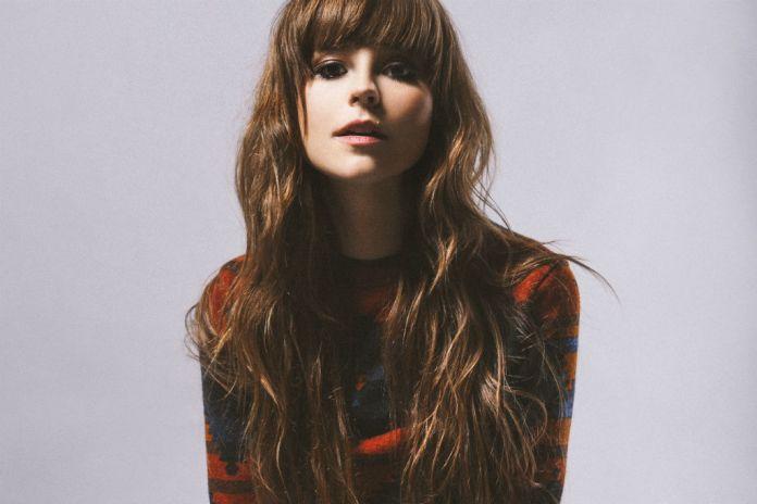 "Golden Coast Remixes Ofelia K's Breaking Debut Single ""White T-Shirt"""