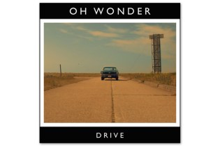 Oh Wonder - Drive