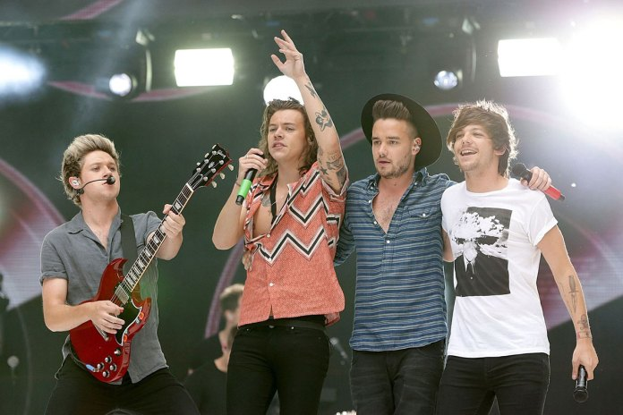 One Direction To Disband In March