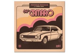 Penthouse Penthouse - 69' Camaro