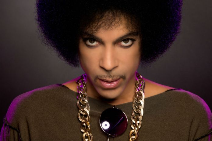 "Prince Says ""Record Contracts Are Like Slavery,"" Defends TIDAL"