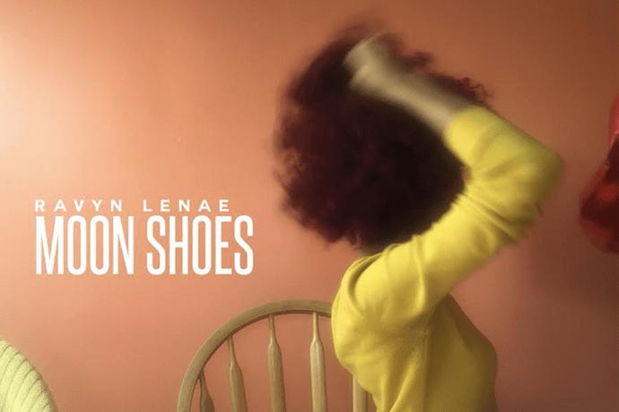 Ravyn Lenae - Moon Shoes (EP)