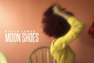 Ravyn Lenae - Moon Shoes (EP)