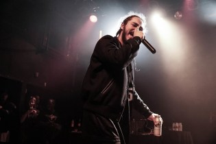 Republic Records Officially Welcomes Post Malone