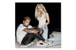 Rita Ora featuring Chris Brown & Fetty Wap - Body On Me (Remix)