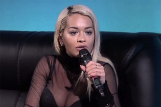 "Rita Ora Responds to A$AP Rocky's Disparaging Comments on ""Better Things"""