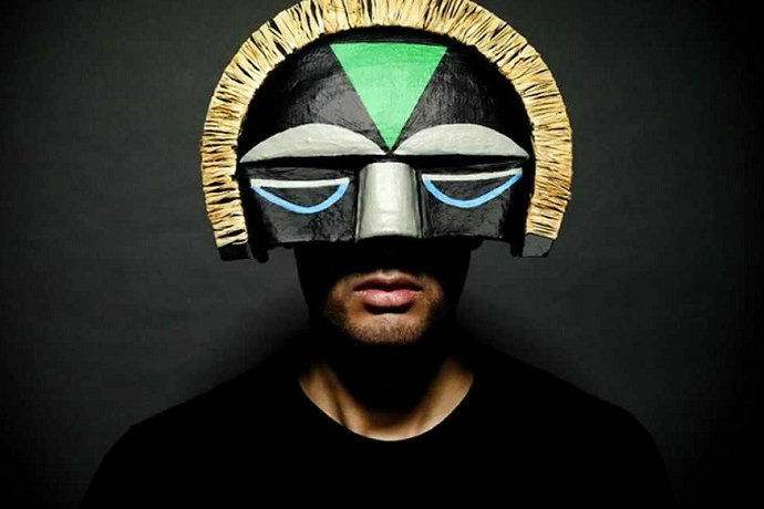 SBTRKT Shares Five New Songs, Including Collaboration with Big K.R.I.T.
