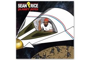 Sean Price - Planet Apes
