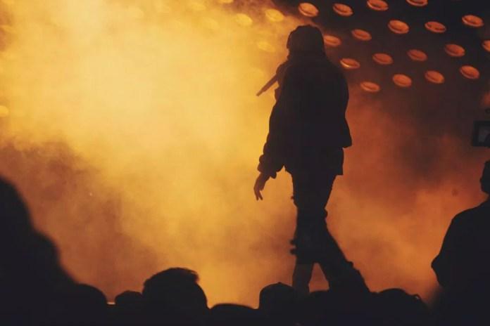 Somebody Leaked Travi$ Scott's 'Rodeo' Tracklist