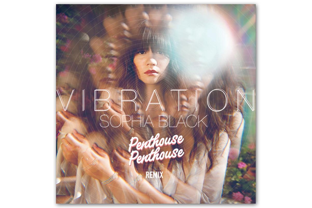 Sophia Black - Vibration (Penthouse Penthouse Remix)