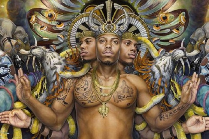 Stream B.o.B's New Project, 'Psychadelik Thoughtz'