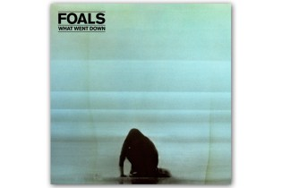 Stream Foals' New Album 'What Went Down'