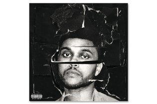 Stream The Weeknd's Sophomore Album 'Beauty Behind the Madness'