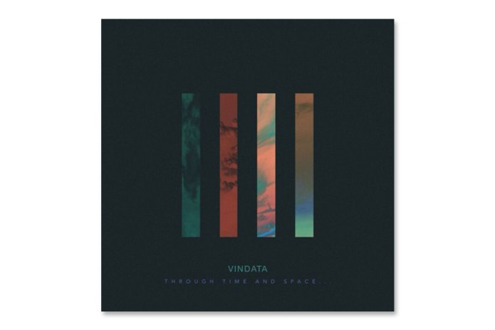 Stream Vindata's Newest EP 'Through Time And Space'