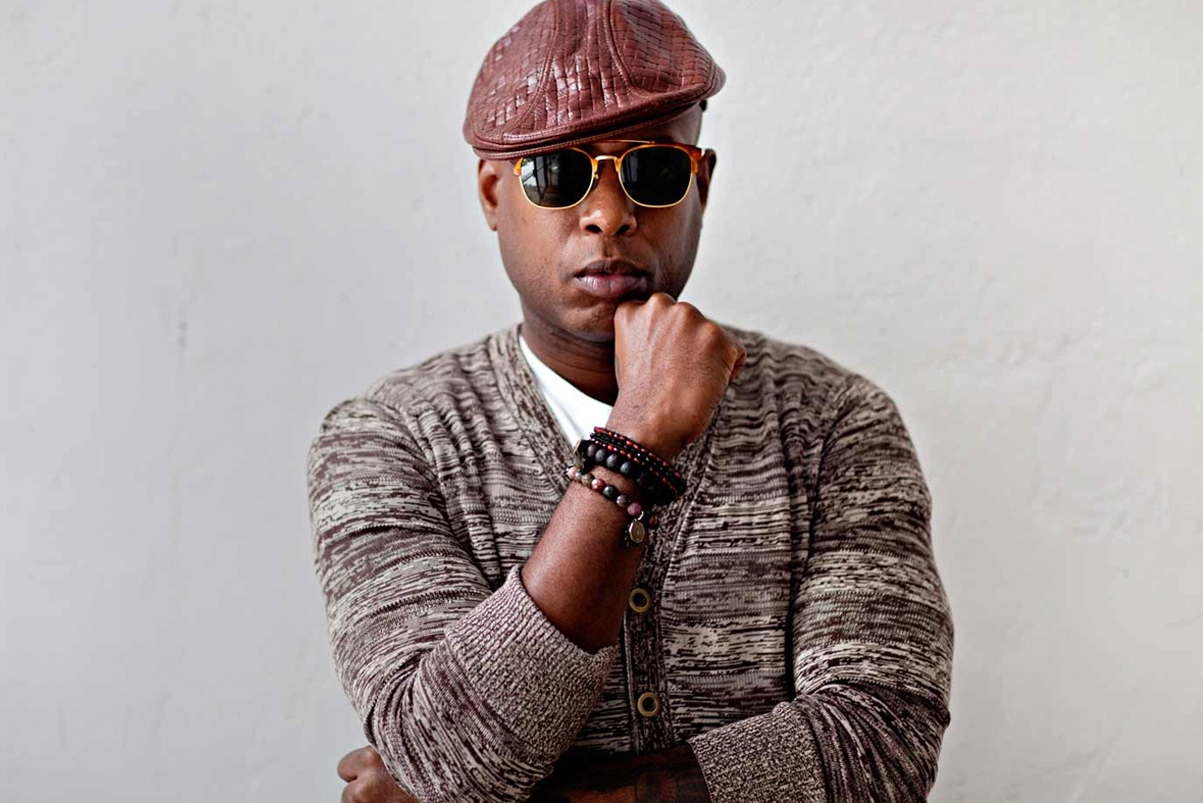 Talib Kweli - F*ck the Money (Album Stream)