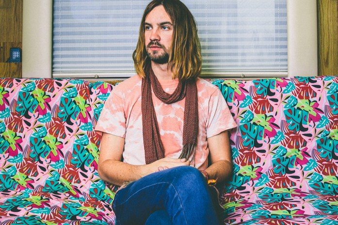 Tame Impala is Accused Of Uncleared Drum Sample
