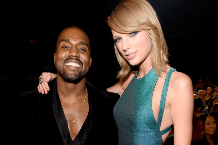 Taylor Swift Details Her Friendship with Kanye West