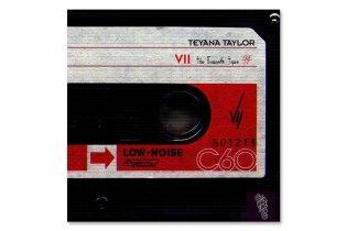Teyana Taylor Shares New Mixtape 'The Cassette Tape 1994'