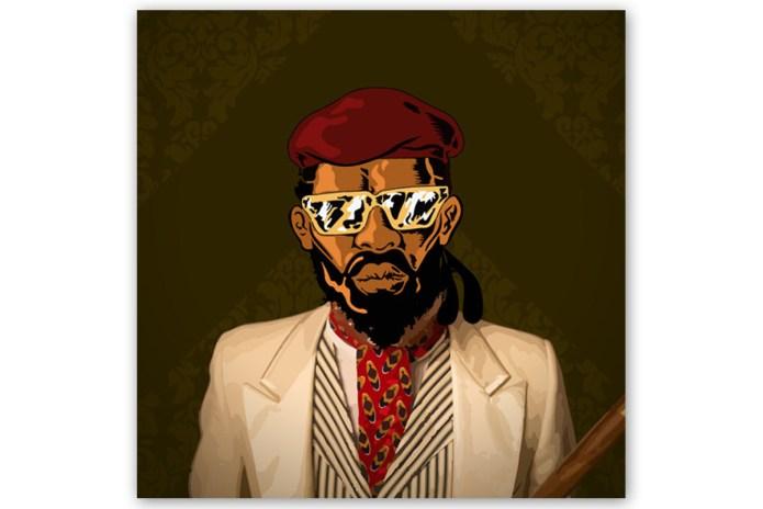 "The Hood Internet Mashes up Jidenna, Kendrick Lamar, Major Lazer & DJ Snake on ""Classic Lean"""
