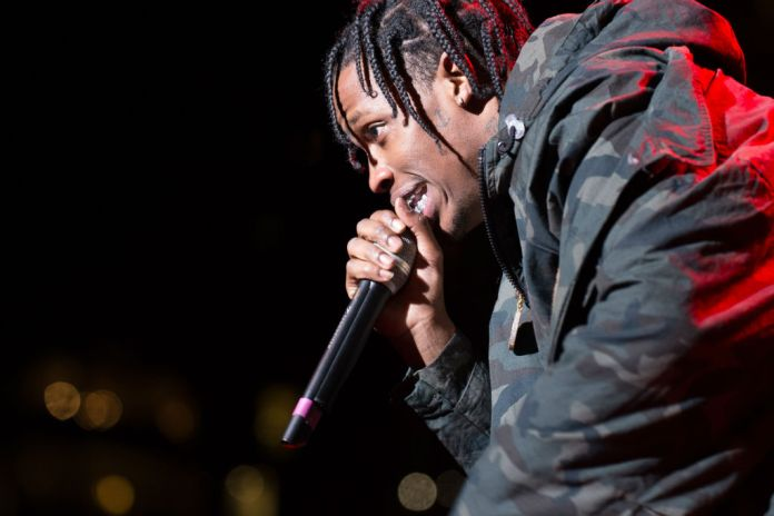 The Internet Reacts to the Leak of Travi$ Scott's 'RODEO'
