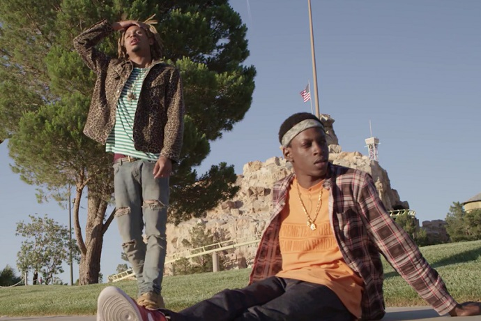 The Underachievers Release Short Film featuring Three New Tracks
