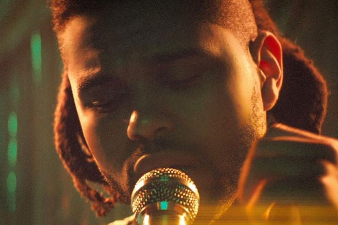"The Weeknd May Have Plagiarized His ""Can't Feel My Face"" Video"