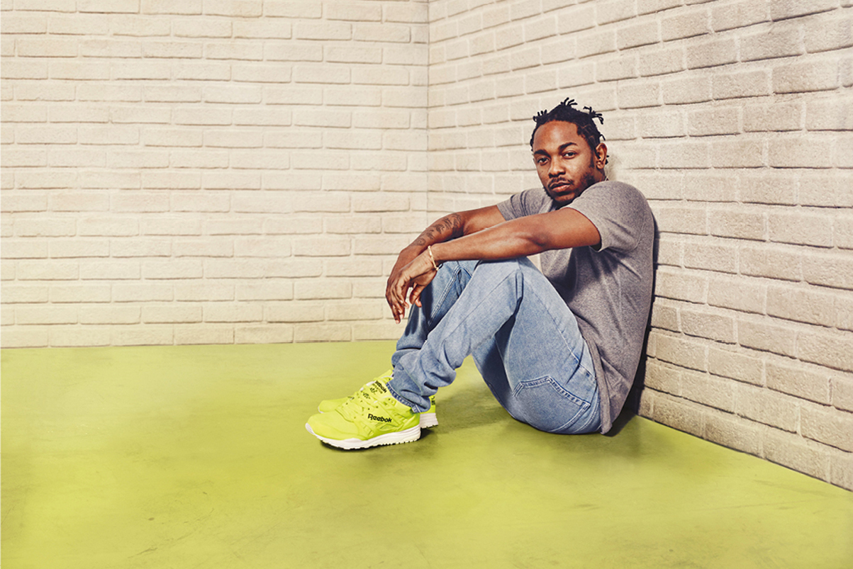 There Is a College Scholarship Inspired by Kendrick Lamar