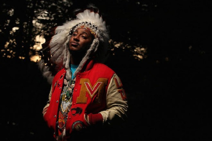 """Thundercat Performs """"Them Changes"""" on 'Why? with Hannibal Buress'"""
